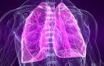 Повышенная температура при раке легких